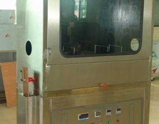 MT 113-1995 煤矿井下用聚合物制品阻燃抗静电性通用试验方法和判定规则