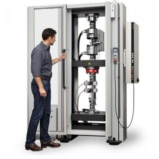 拉(压)力材料试验机改造