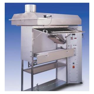 CRS-FMT铺地材料试验仪