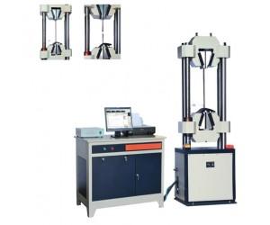 电液伺服式钢绞线专用试验机