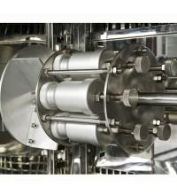 皮革透水气试验机