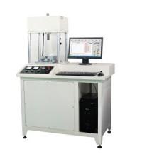 电脑伺服控制安全鞋压缩试验机