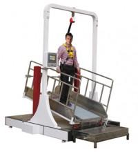 人体抗止滑试验机