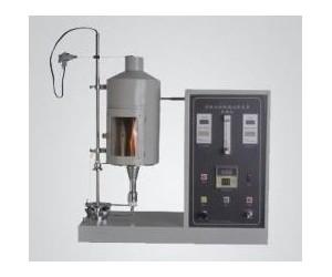YN-WBT1阻燃木材燃烧试验机装置(木垛法)