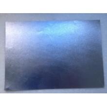 灼热丝试验专用银箔