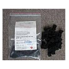 方型毛毡块(黑色)