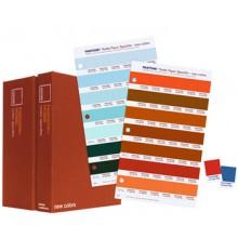 TPX色卡可撕版-全新版FBP120