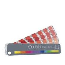 Goe色彩桥梁-光面铜版纸GSG4001