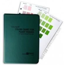 蒙赛尔植物组织标准色卡munsell-12