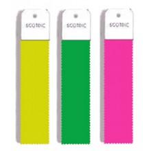 SCOTDIC棉布色卡(单张)SCOTDIC-3