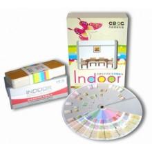 室内色彩设计工具四件套CBCC-9