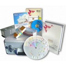 室内色彩设计工具-精装七件套CBCC-11