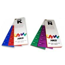 HKS色卡HKS-K/N