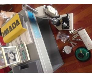 纽扣拉力机-取样器-克重天平-标准光源箱-色卡