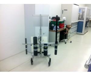 IK防护等级测试仪