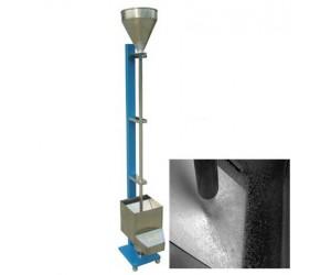 落砂耐磨试验机-涂层落砂磨耗仪