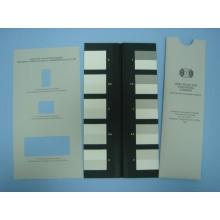 AATCC灰卡(变色灰卡/沾色灰卡)AATCC-1