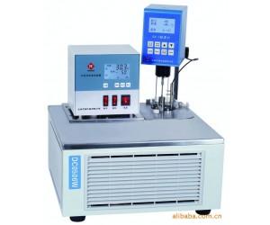 DC N系列粘度计专用低温恒温浴槽