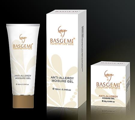 包装 包装设计 护肤品 化妆品 设计 450_400