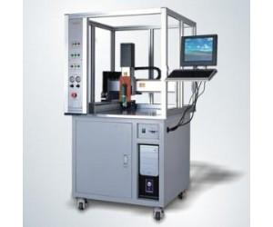 DL-500CF龙门移动式点胶机械手
