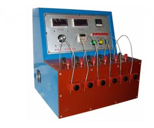 插头和插座温升测试仪