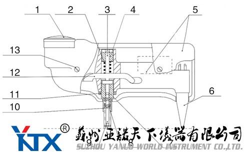 电路 电路图 电子 原理图 500_315