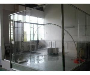 多功能淋雨试验室