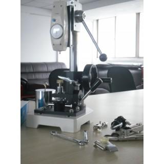纽扣拉力机-纽扣拉力测试仪