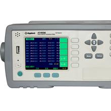 AT4532 多路温度测试仪