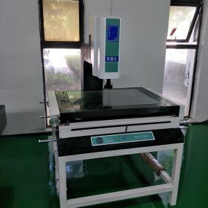 QVMC-7050 半自动型影像测量仪(Z轴自动)