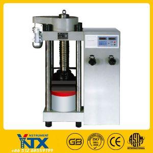 YES-2000,YES3000数显式压力试验机(电动丝杠)
