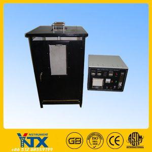 TLB04钢结构防火涂料小样试验炉