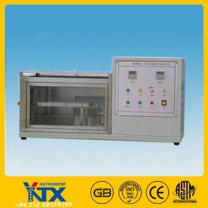 CRS-TLB纺织品水平燃烧试验机