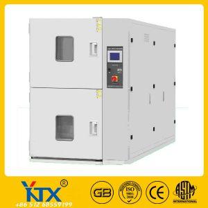 冷热冲击试验箱如何提高效率,如何维护保养
