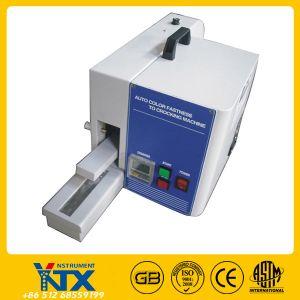 CFR16摩擦色牢度测试仪