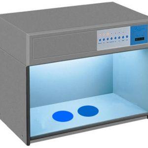 D65标准光源箱,四光源对色灯箱,五光源对色箱,六光源比色箱