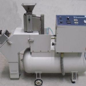 MTG耐碎石冲击试验机抗石击仪(Stone Chip Resistance Gravelometer)
