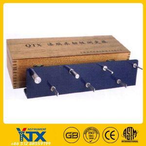 QTX—漆膜柔韧性测试仪(漆膜弹性测试仪)