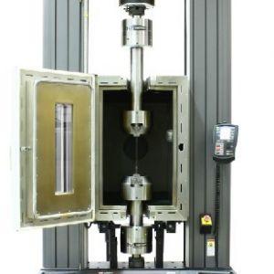 试验机配套高低温试验箱(压缩机制冷)