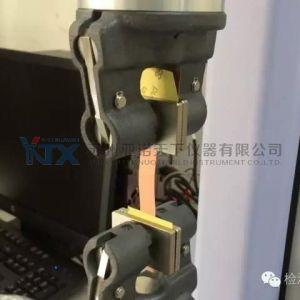 铜箔的抗拉强度和延伸率标准方法