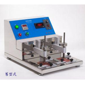 钢丝绒耐磨擦测试机