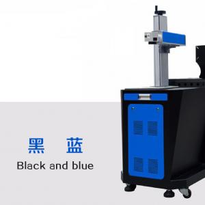 F-S高精度光纤激光打标机