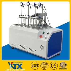CRS-VST/HDT300MB热变形维卡温度测定仪
