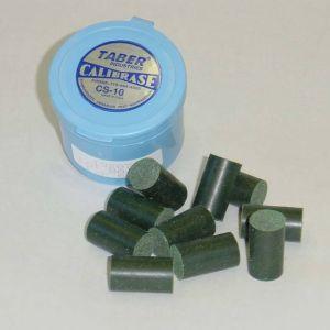 美国原装进口TABER橡皮擦CS-10磨头
