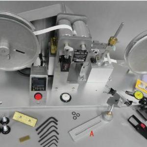 ASTM F 2357-RCA橡胶按键印刷的耐磨测试分析
