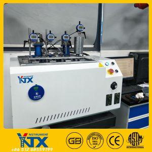 CRS-VST/HDT300CB热变形维卡软化点温度测定仪