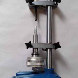 YN-EC500引伸计标定仪