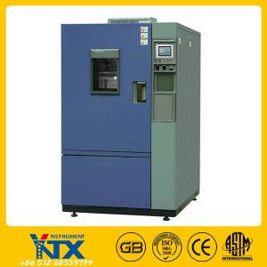 高低温交变试验箱-可称式高低温试验箱