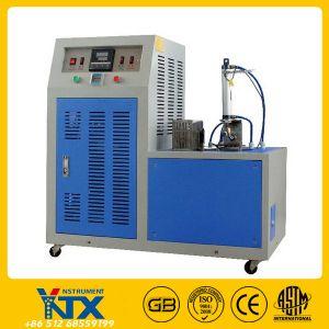 GB/T15256 RBT70B橡胶低温脆性试验机(多试样法)