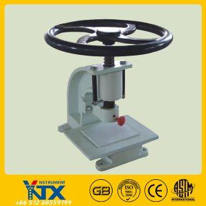 CRS-SD25橡胶冲片机-手动冲片机